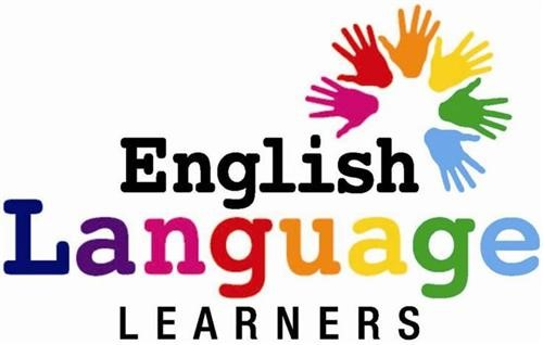English Language Learners Logo