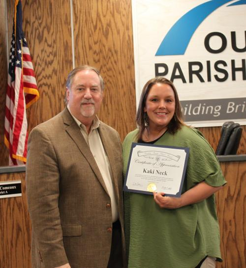 Local Coach Merits Hero Recognition