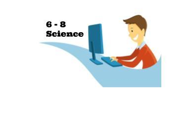 6-8 Science