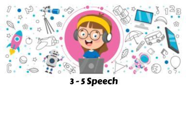 3-5 Speech