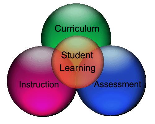 Curriculum Team