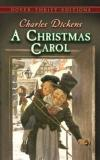 Image that corresponds to Unit 2 Novel - A Christmas Carol by Charles Dickens