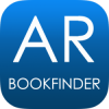 Image that corresponds to AR Bookfinder
