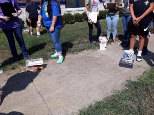 Solar Devices - Thermal Energy Unit