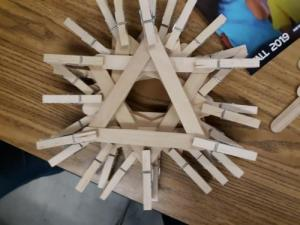 Popsicle Stick STEM Projects - Engineering Design Practice
