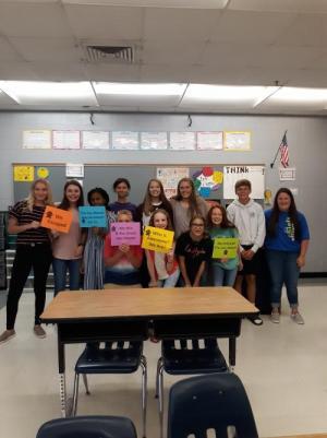 Escape Classroom success!!!