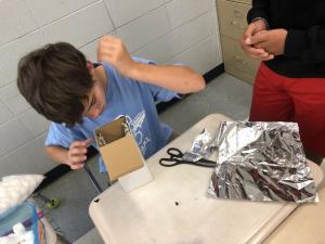 Building Insulators
