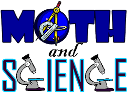 Math and Science Clipart