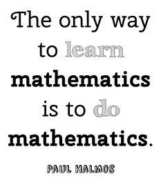 math quote