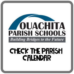 Check the Parish Calendar