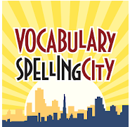 Vocabulary/Spelling City