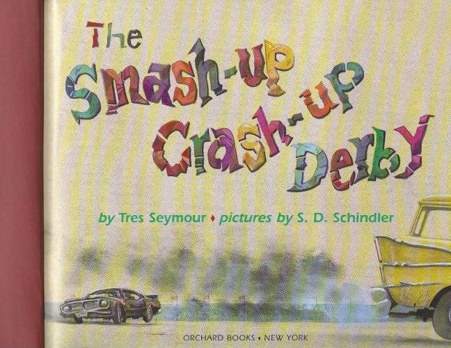 The Crash Up Derby