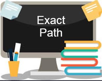 Exact Path