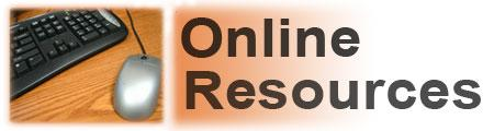 Online Resources Image