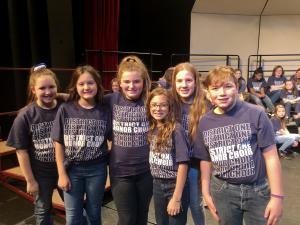 Honor Choir 2020