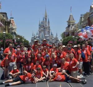 GHMS Disney Trip 2019