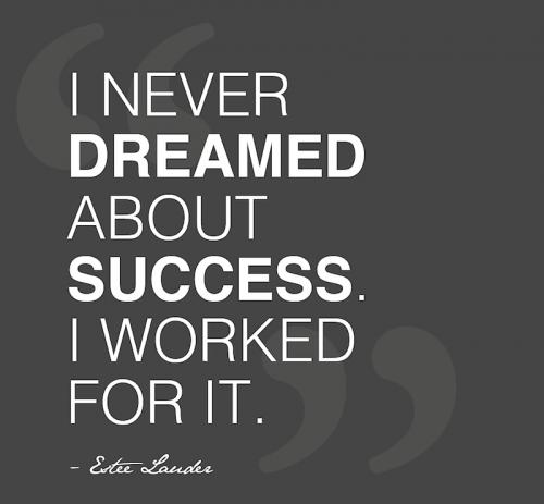 A little bit of inspiration goes a long way.