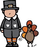 pilgrim & turkey