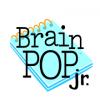 Image that corresponds to Brainpop Junior
