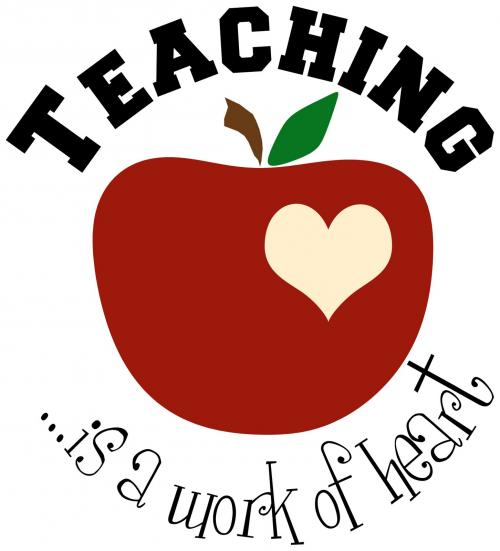 teacher apple
