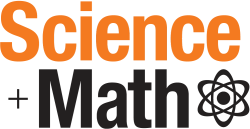 Math and Science Logo