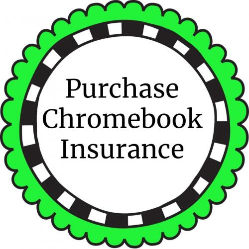 Purchase Chromebook Insurance