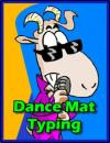 Image that corresponds to Dance Mat Typing