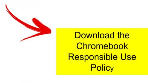 Download Chromebook Policy