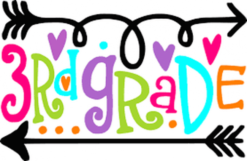 3rd Grade Image