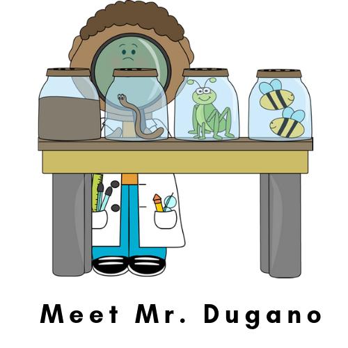 mr. dugano