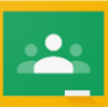 Image that corresponds to Google Classroom Information