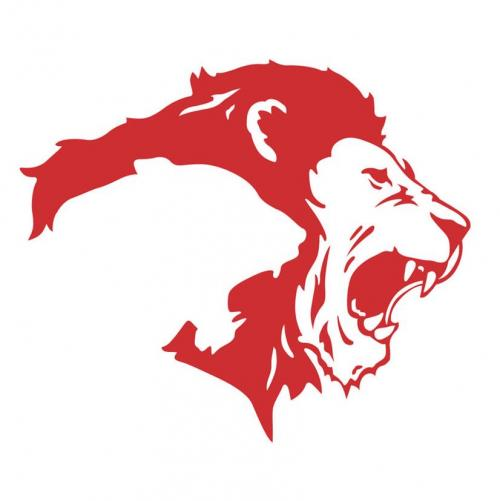 Ouachita Junior High Logo
