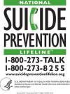 Image that corresponds to Suicide Prevention
