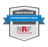 Customer Service & Sales Certified