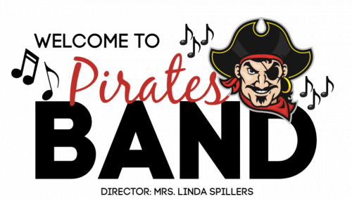 Welcome to Pirates' Band