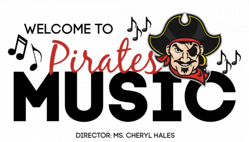 Welcome to Pirates' Music