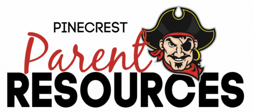 Pinecrest Parent Resources