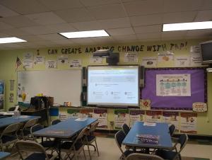 Creating a Growth Mindset Classroom