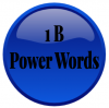 Image that corresponds to 1B Power Words