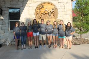 Chapter Officer Team Retreat