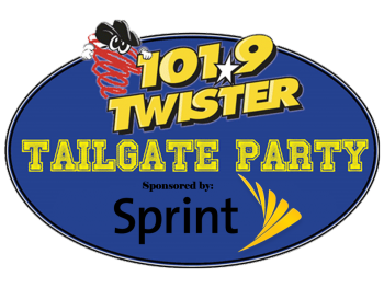 101.9 The Twister Tailgate Party