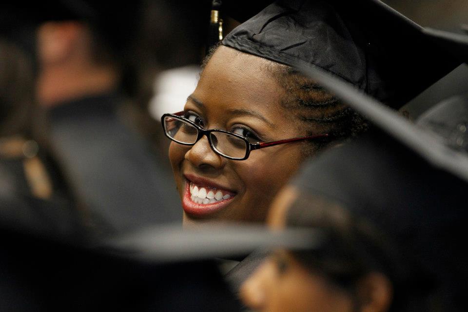 ULM Graduate