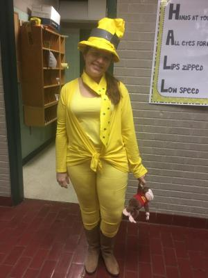 Book Character Week