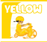 yellow reader