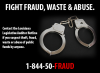 Image that corresponds to Fight Fraud