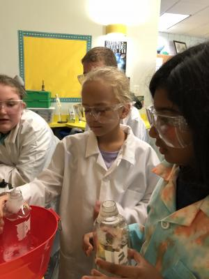 Experimenting in Science