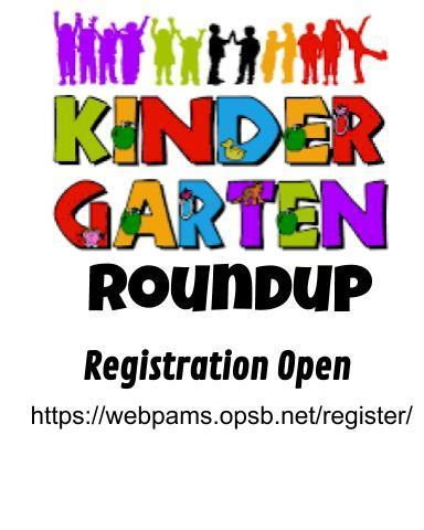 K registration link