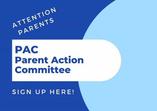 Join PAC Form