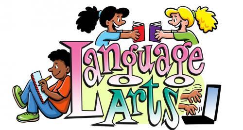 language arts image