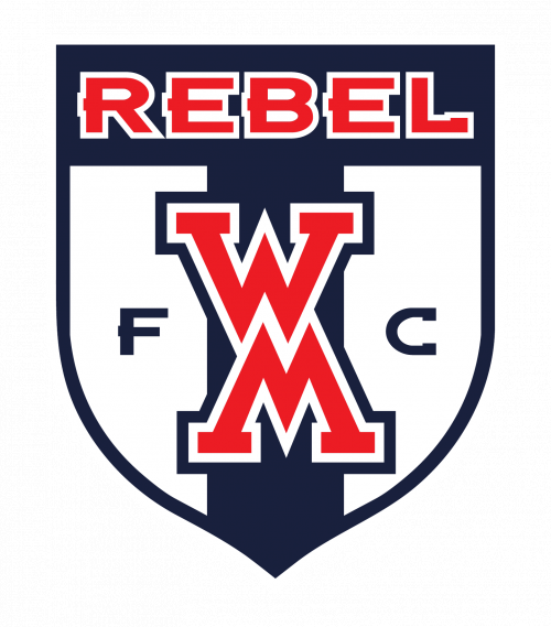 West Monroe Boys Soccer Crest